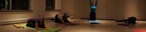 Cours de yoga à St-Raymond