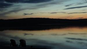 Lac de la Témiscouata