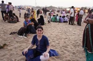 Anouk à Chennai